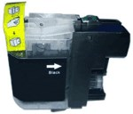 Any four of LC133 Compatible ink cartridges - Bk/C/M/Y
